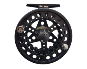 Balzer Tactics Fly 7/8 Fly Reel