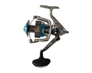 Quantum Cabo Spinning Reel PTS120