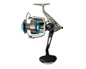 Quantum Cabo Spinning Reel PTS100