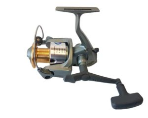 Zebco COOL CL430 Spinning Reel