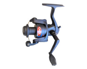 Zebco Cool FD 130 Spinning Reel
